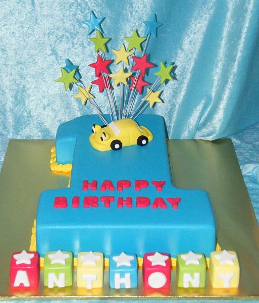 Kids Birthday Cakes wedding cakes sydney